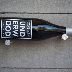 Weinregal Vino Pins für 1 Fl. von VintageView
