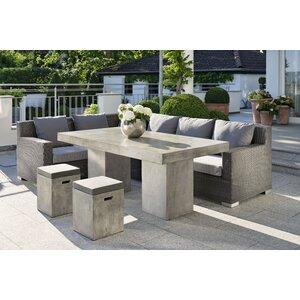 Seitenelement Avola mit Kissen von Stern GmbH &..