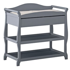 Attractive Aspen Changing Table