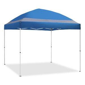 ArchBreeze 10 Ft. W x 10 Ft. D Steel Pop-Up Canopy