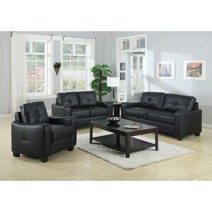 Zichichi Configurable Living Room Set by Latitude Run
