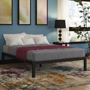 Queen Bed Frames Youll Love