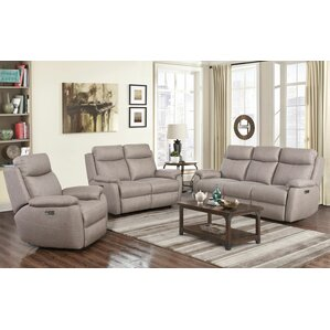 Dwight Configurable Living Room Set by Red B..