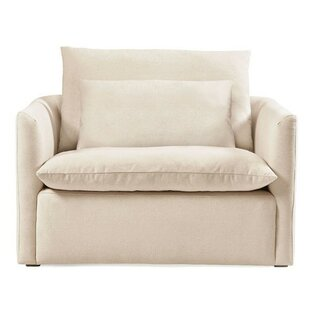 Down Fill Accent Chairs