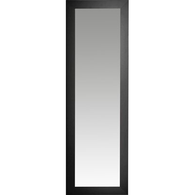 Brayden Studio Satin Full Length Body Mirror