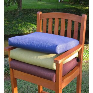 Indoor Outdoor Adirondack Chair Cushion By Blazing Needles