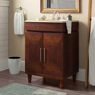 . 26 Inch Bathroom Vanity   Wayfair