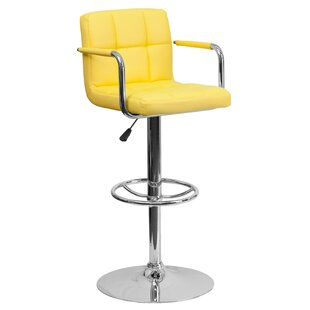 Wonderful Swivel Chair Yellow | Wayfair