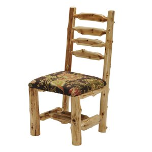 Cedar Side Chair by Firesi..