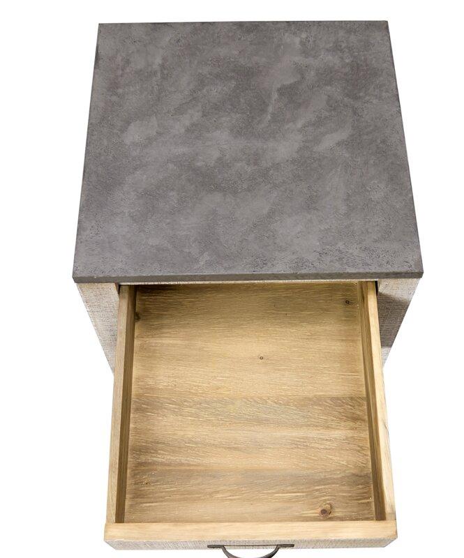 homestead living beistelltisch bergen mit stauraum bewertungen. Black Bedroom Furniture Sets. Home Design Ideas