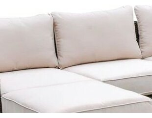 Etonnant Indoor/Outdoor Sofa Cushion