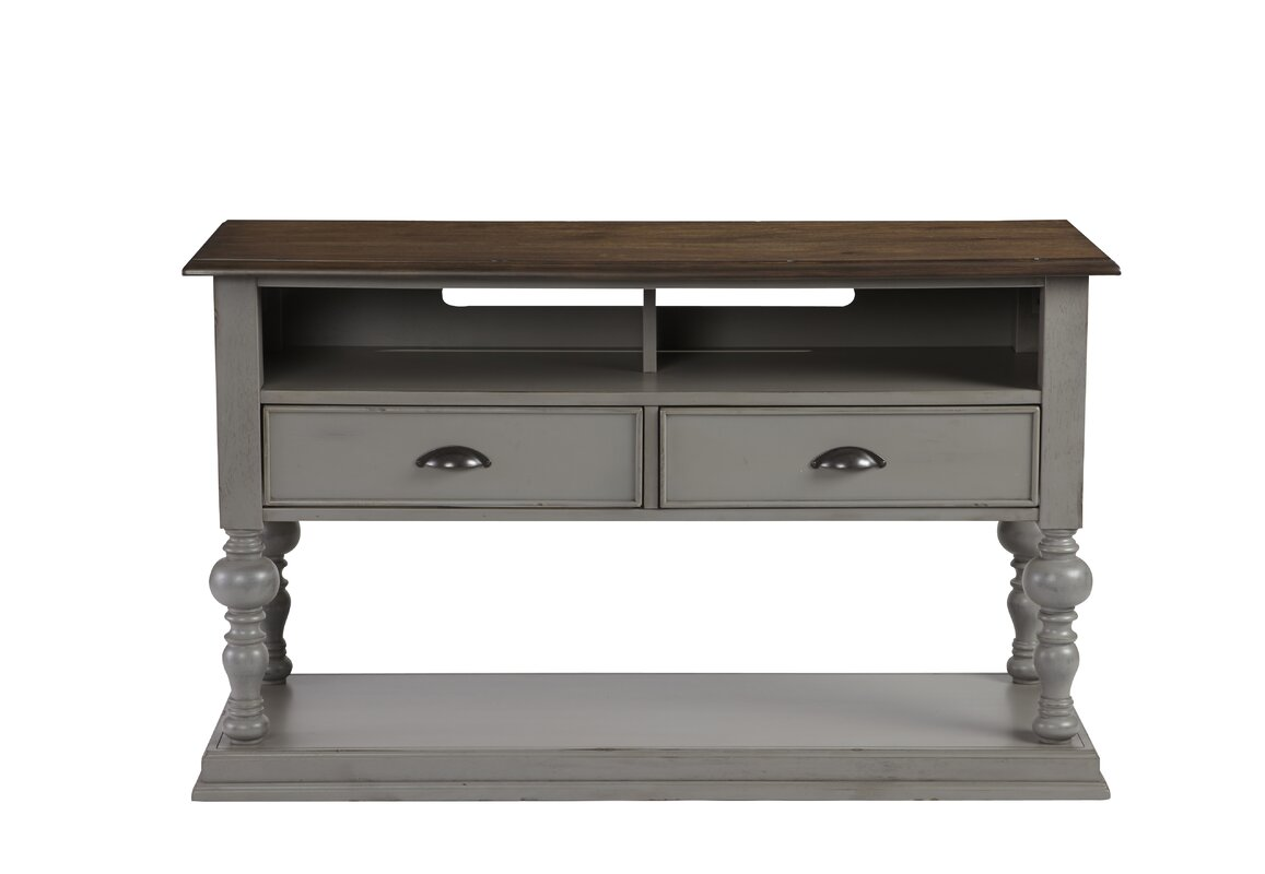 Lark manor serpentaire console table reviews wayfair serpentaire console table geotapseo Choice Image