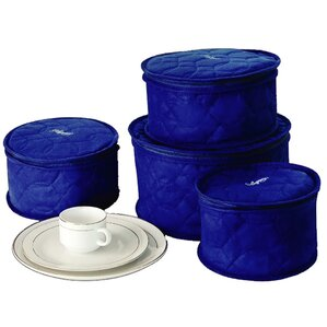 4 Piece Plate Saver Set