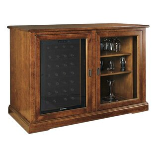 Wine Cooler Cabinet Furniture | Wayfair