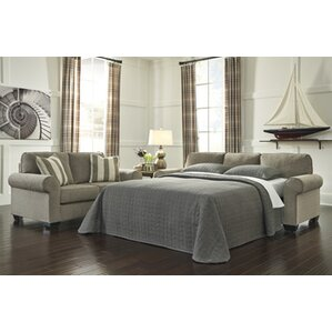 Allenport Queen Sleeper Sofa by Darby Home Co