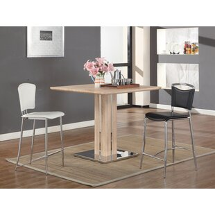 Lyusha Square Dining Table
