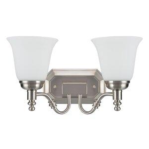 2-Light Vanity Light