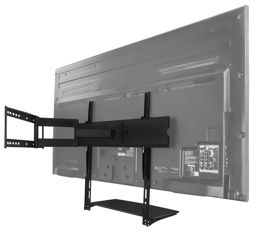Mount It Tv Wall Mount Bracket For Cable Box Reviews Wayfairca