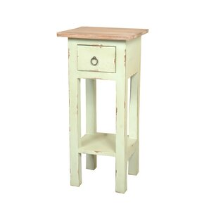 Covington End Table