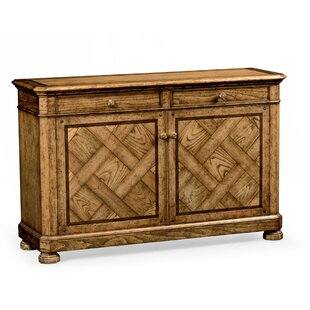 Rectangular Sideboard