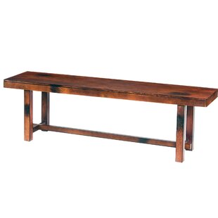 Siems Wood Bench