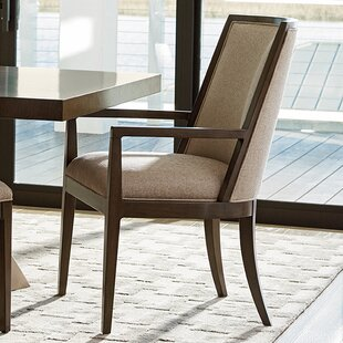 Zavala Upholstered Dining Chair
