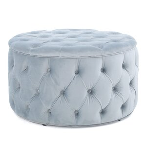 Bouchard Ottoman by Willa Arlo Interiors