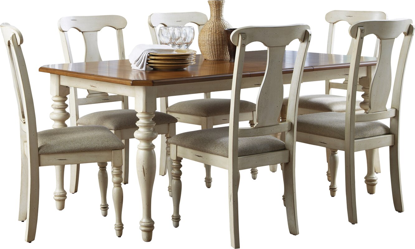 Charming Extendable Kitchen U0026 Dining Tables Youu0027ll Love | Wayfair