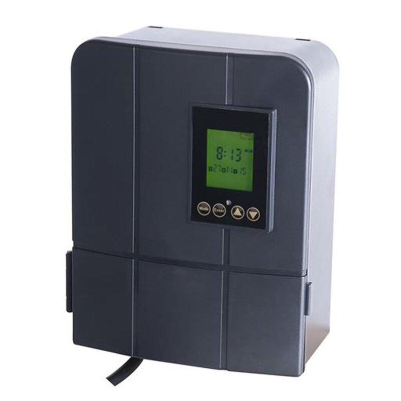 paradise garden lighting low voltage 120 w transformer. Black Bedroom Furniture Sets. Home Design Ideas