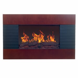 Wall Mount Electric Fireplace by Northwest