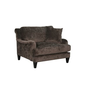 Victoria Armchair by Sage Avenue