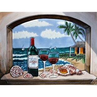 Wine Themed Kitchen Decor Wayfair