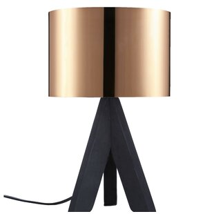 Tripod Table Lamps You Ll Love Wayfair