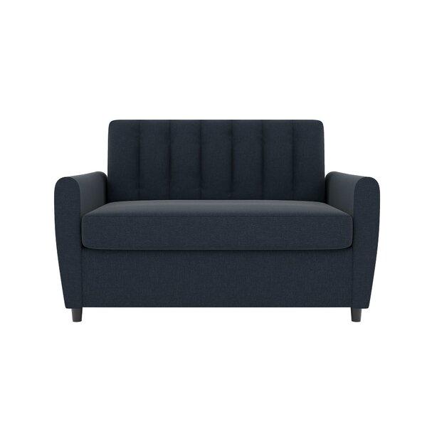 Nice Novogratz Brittany Sleeper Sofa U0026 Reviews | Wayfair