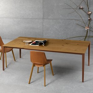 Zen Extendable Dining Table by YumanMod