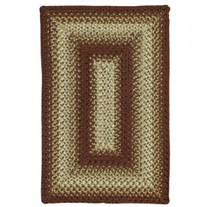 Jasper Burgundy ndoor/Outdoor Area Rug