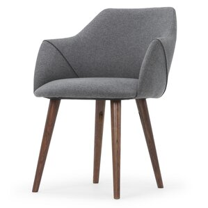 Gerald Upholstered Dining Chair Set Of 2