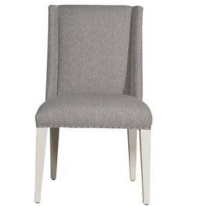 Ferndown Upholstered Parsons Chair (Set of 2) by Laurel Foundry Modern Farmhouse