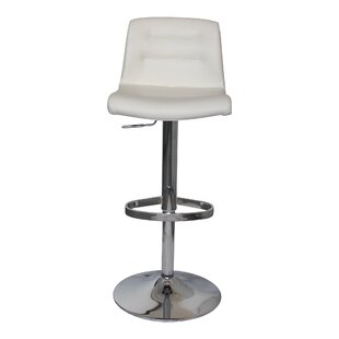 Bohon Adjustable Height Bar Stool