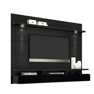 Genial Black Entertainment Centers Youu0027ll Love | Wayfair