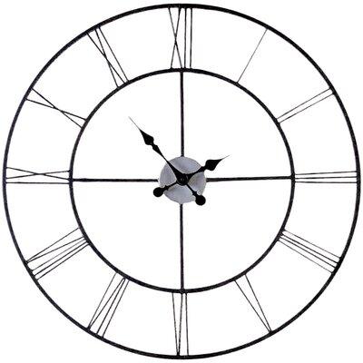 Wall Clock Parts Names