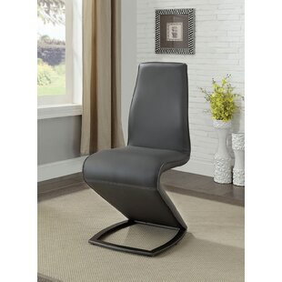 Tews Upholstered Dining Chair (Set of 2)