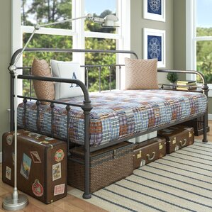 Napoli Daybed by Three Posts