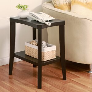 Brockton End Table by Varick Gallery