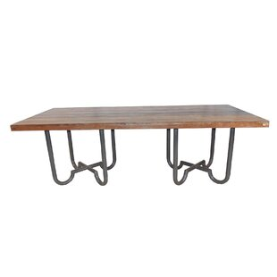 Hornsea Solid Wood Dining Table