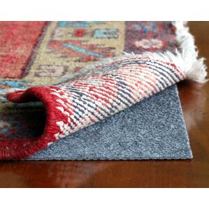 Rug Pro Ultra Low Profile Felt And Rubber Pad