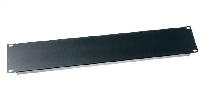 PBL Series Flanged Aluminum Blank Panel
