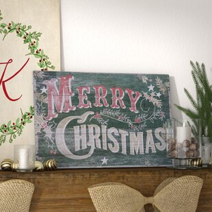 merry christmas sign - Merry Christmas Wooden Sign