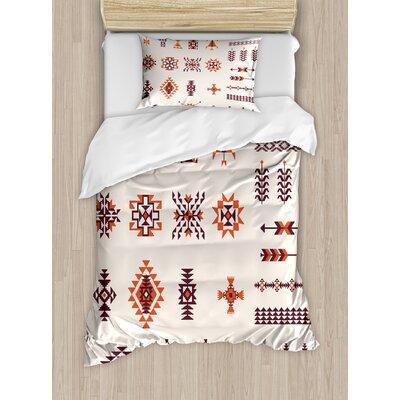 Aztec Tribal Bedding Wayfair