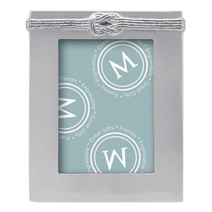 High Seas Double Knot Picture Frame